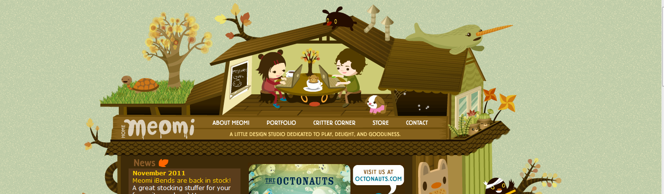 35 Best Blog Header Designs
