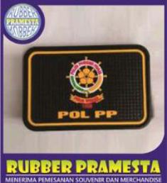 PATCH KARET LOGO POLRI   PATCH RUBBER TNI   PATCH RUBBER TENTARA   PATCH RUBBER MILITERY