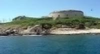 Montenegro Mamula Island