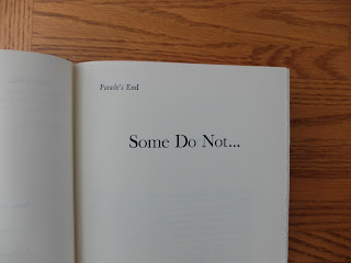 Some Do Not... by Ford Madox Ford | Two Hectobooks