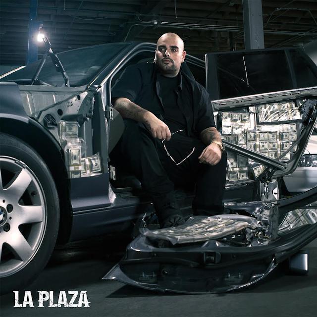 "Album: Berner ""La Plaza"""