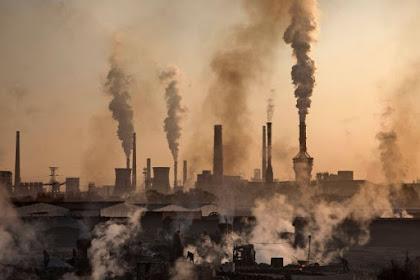 Waspada Dampak Buruk Polusi Udara Terhadap Kesehatan