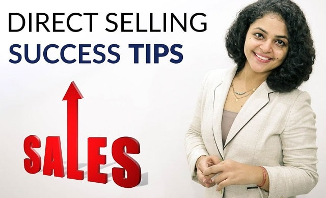 why direct selling business isn't growing direct sales tips network marketing success mlm growth