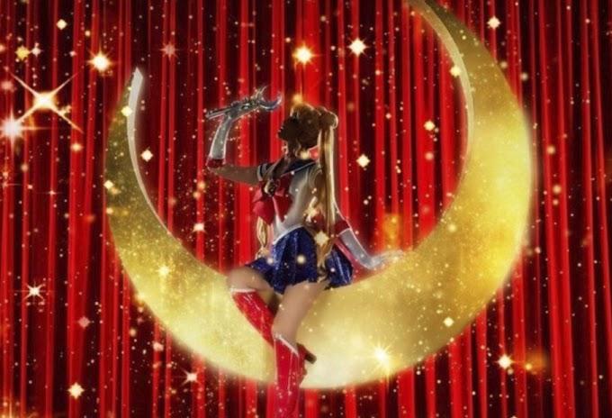 Abre en Japón el primer restaurante con espectáculo en vivo de Sailor Moon del mundo