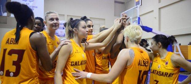 KBSL Playoff Çeyrek Finalinde rakibimiz Hatay Büyükşehir Belediye