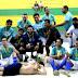 Jatobás Madeiras venceu a Absoluta C. Visual e sagrou-se Bi-Campeã da Copa São Cristovão de Futsal: 5 à 4
