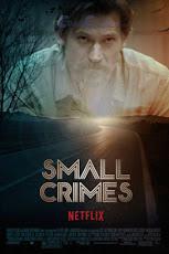 Small Crimes (2017) [ ST ]