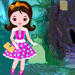 Games4king Shopping Girl Escape