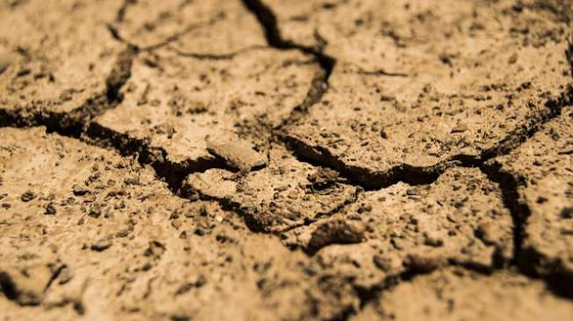 Wow Kejadian Tanah Bergerak Melanda Gunung Batu Sukabumi