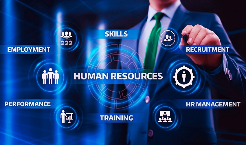 Functions of Human Resources