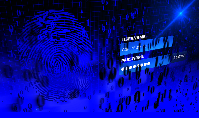 All about password theft