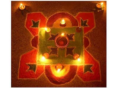 Diwali in 2019