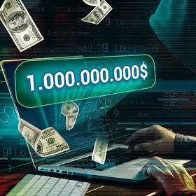 Việt Nam mất hơn 1 tỉ USD do virus máy tính, báo động đánh cắp mã OTP