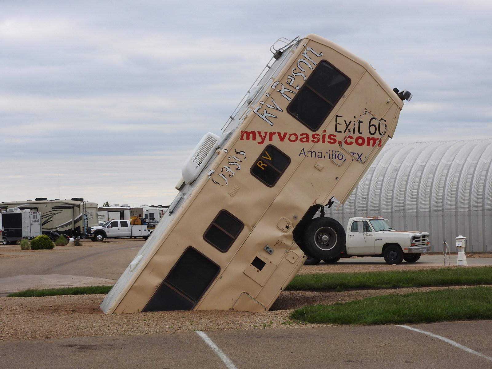 Texas Gypsies: Amarillo, TX