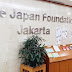 The Japan Foundation Library, Jakarta