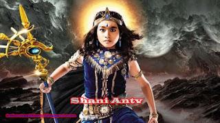 Sinopsis Shani Antv Rabu 7 Maret - Episode 2