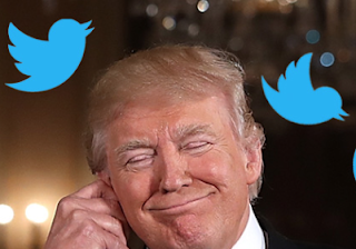 Why Even Donald Trump Can't Save Twitter