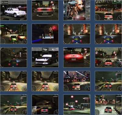 need for speed underground 2 full version free download - MindPixel