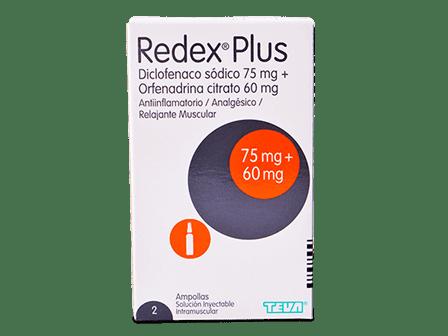Redex Plus