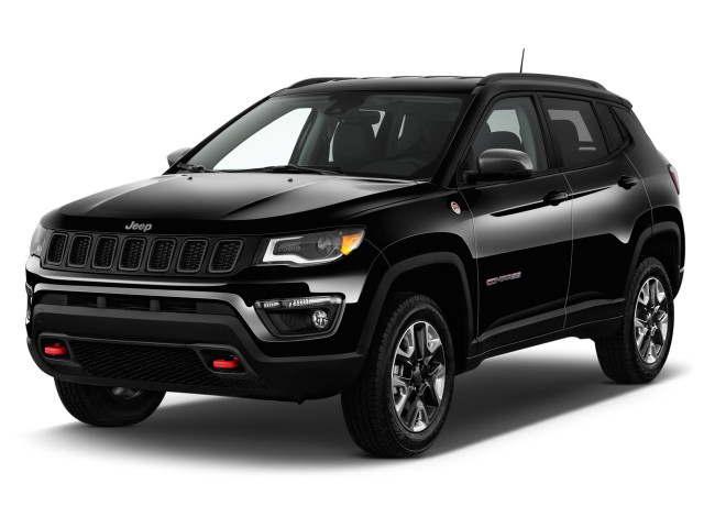 2021 Jeep Compass Review