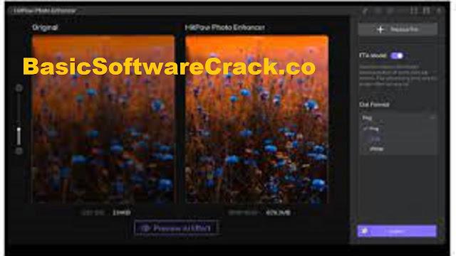 HitPaw Photo Enhancer 1.0.1.7 Full Version Download