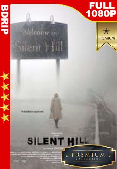Terror en Silent Hill (2006) [1080p BDrip] [Latino-Inglés] [LaPipiotaHD]