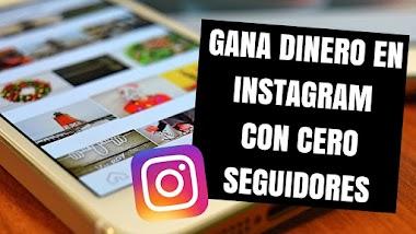 → Cómo ganar dinero con Instagram  → Freddy SEO ✅