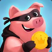 تحميل لعبة Coin Master للأيفون والأندرويد APK