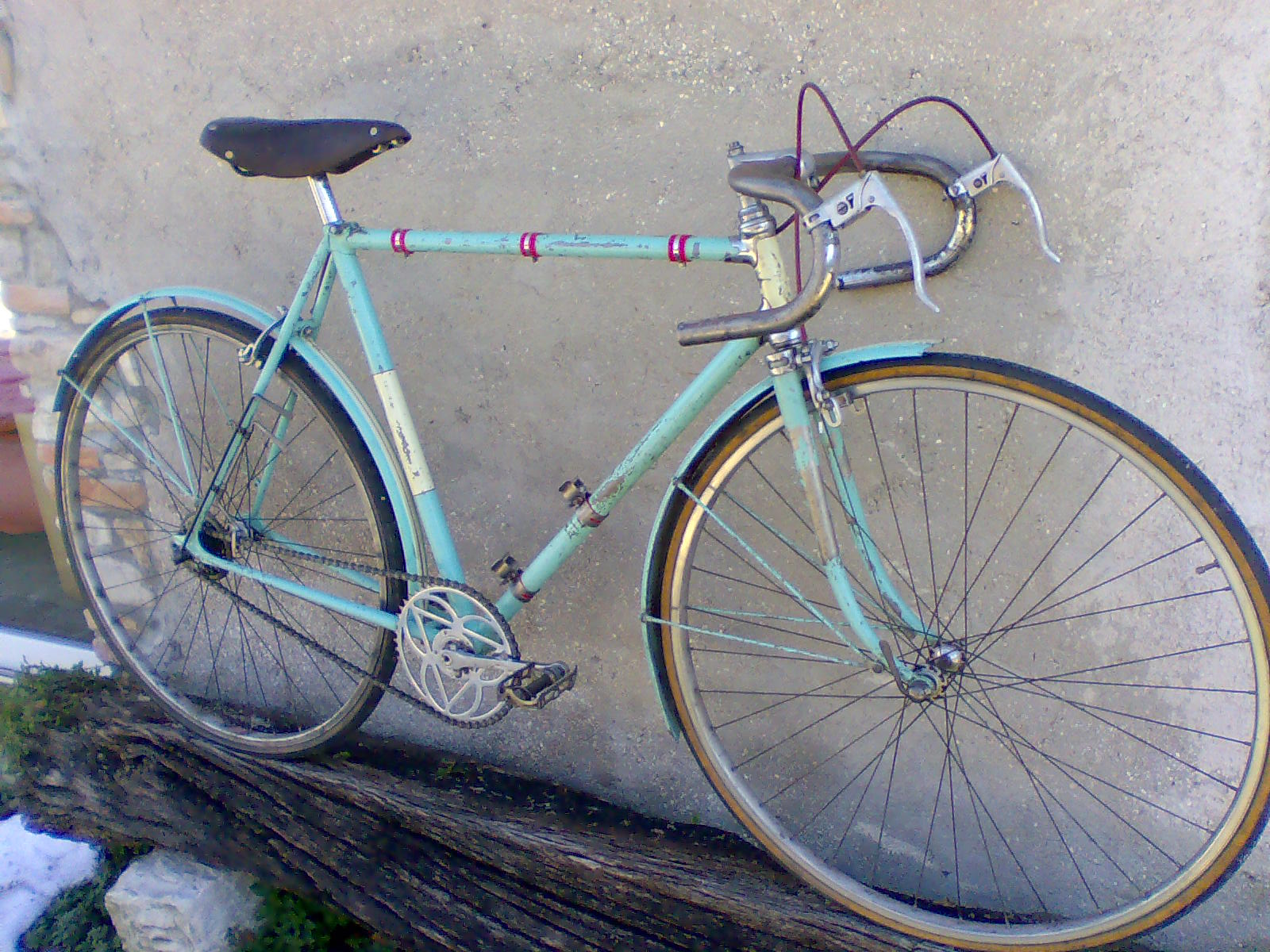 Vintage Italian Bicycle 59