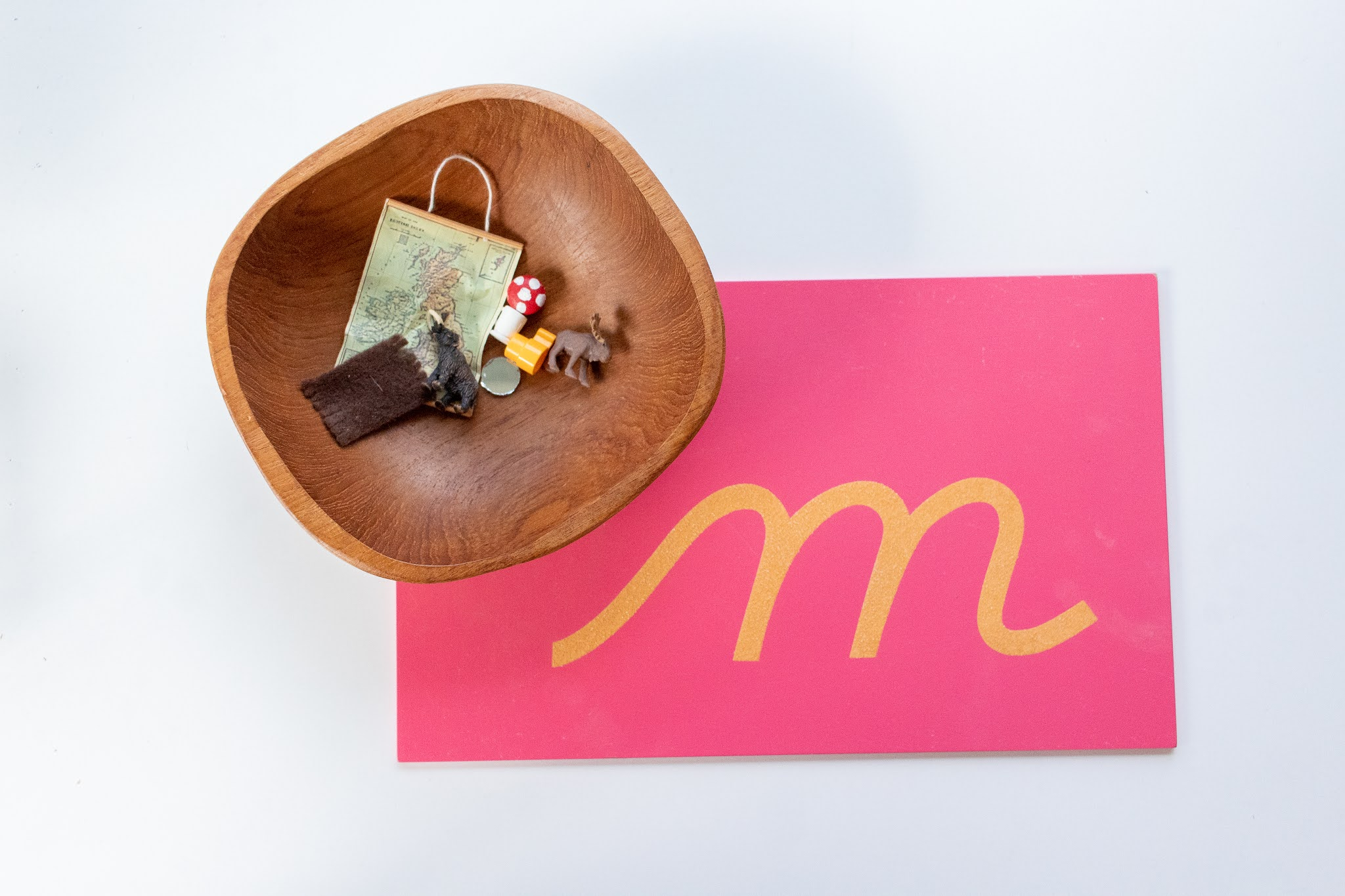 The sandpaper letters are a Montessori preschool activity that can help support reading and writing. Heres a look at DIY and traditional options.
