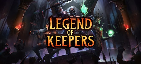 Legend of Keepers Career of a Dungeon Master-GOG