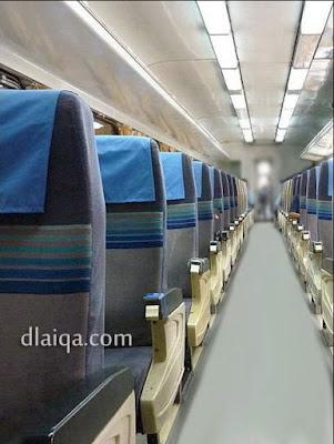 interior gerbong superior