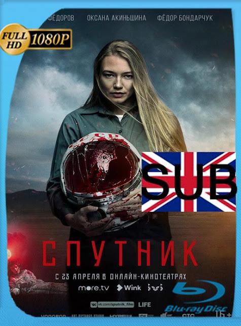 The Sputnik (2020) HD [1080p] SUBTITULADO [GoogleDrive] SilvestreHD