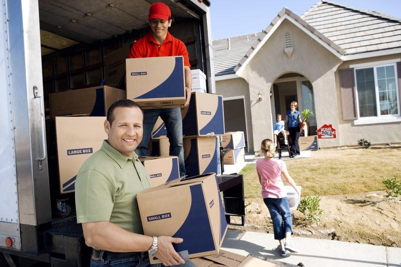 hire Moving services
