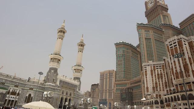 Ini Yang Harus Diingat Jemaah Haji saat Tiba di Makkah