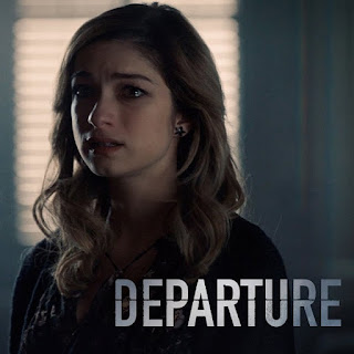 Departure Temporada 1 audio español