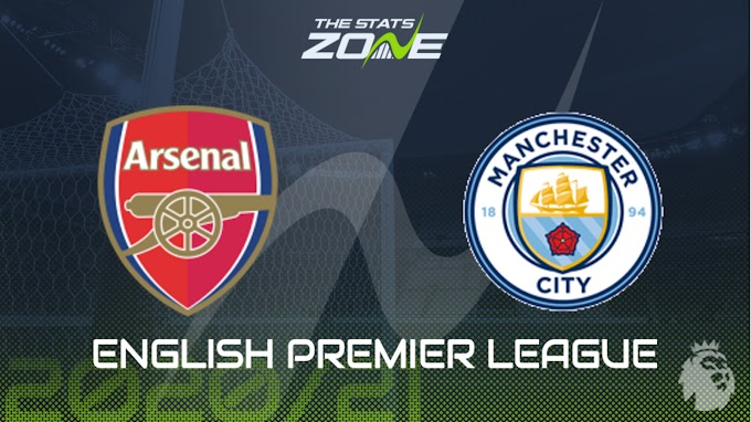 Watch Arsenal vs Manchester City live match