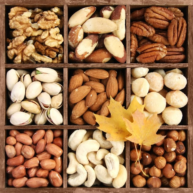 What benefits do we get by consuming which dry fruit? Let's know