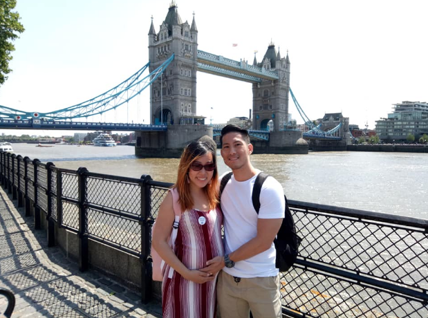 SG Budget Babe: Saving Money while Touring London - 10-Day Itinerary
