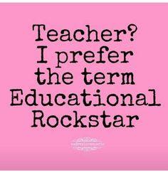 Witty Teacher Sayings