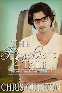 The Psychic's Tale - #1 The Fitzwarren Inheritance