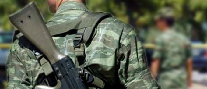 Στρατιώτης νεκρός σε μονάδα της Λήμνου