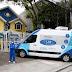 PBB Housemates undergo virus testing with Maxicare's LAB on Wheels