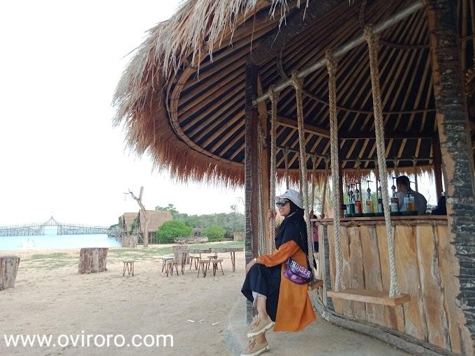 Mau Mengunjungi Pantai E Kasoghi Sumenep Madura? Perhatian Do's & Dont's Berikut Ini Ya!