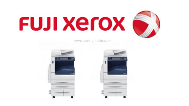 Alamat Service Center Mesin Fotocopy Fuji Xerox di Jakarta Pusat