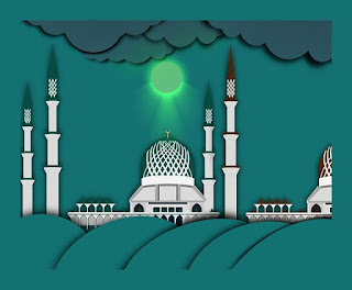 Keutamaan Pergi Ke Masjid