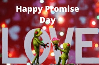 Promise day pictures