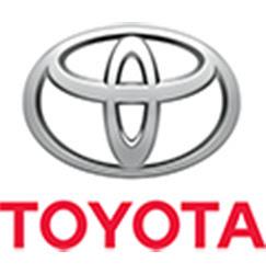 Toyota Bangka