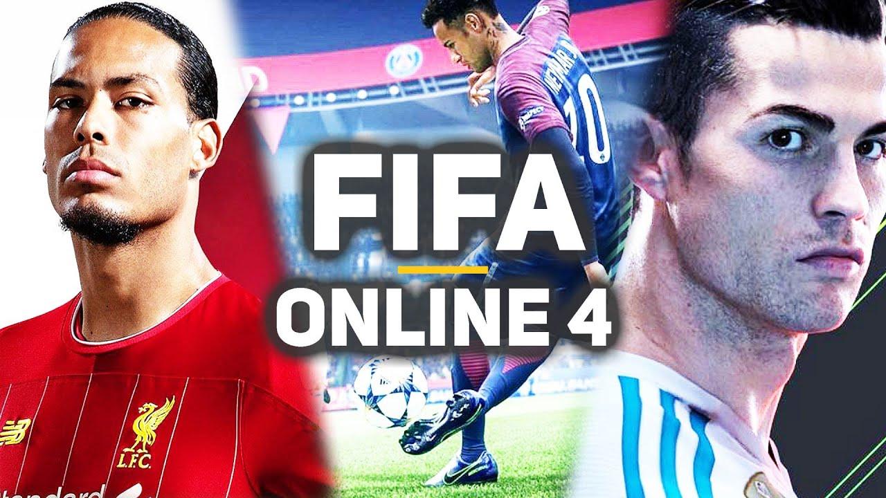 # 16 - FIFA Online 4