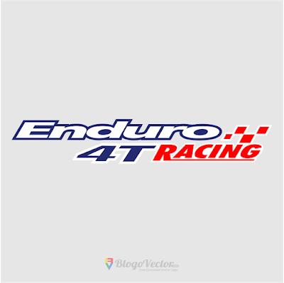 Enduro Oil Logo Vector